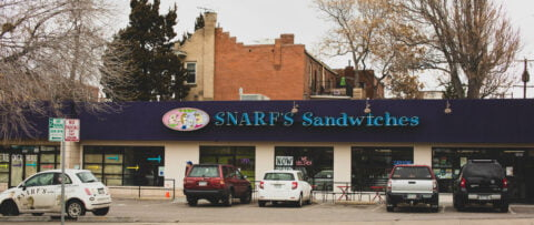 Photo of Snarf's Sandwitches